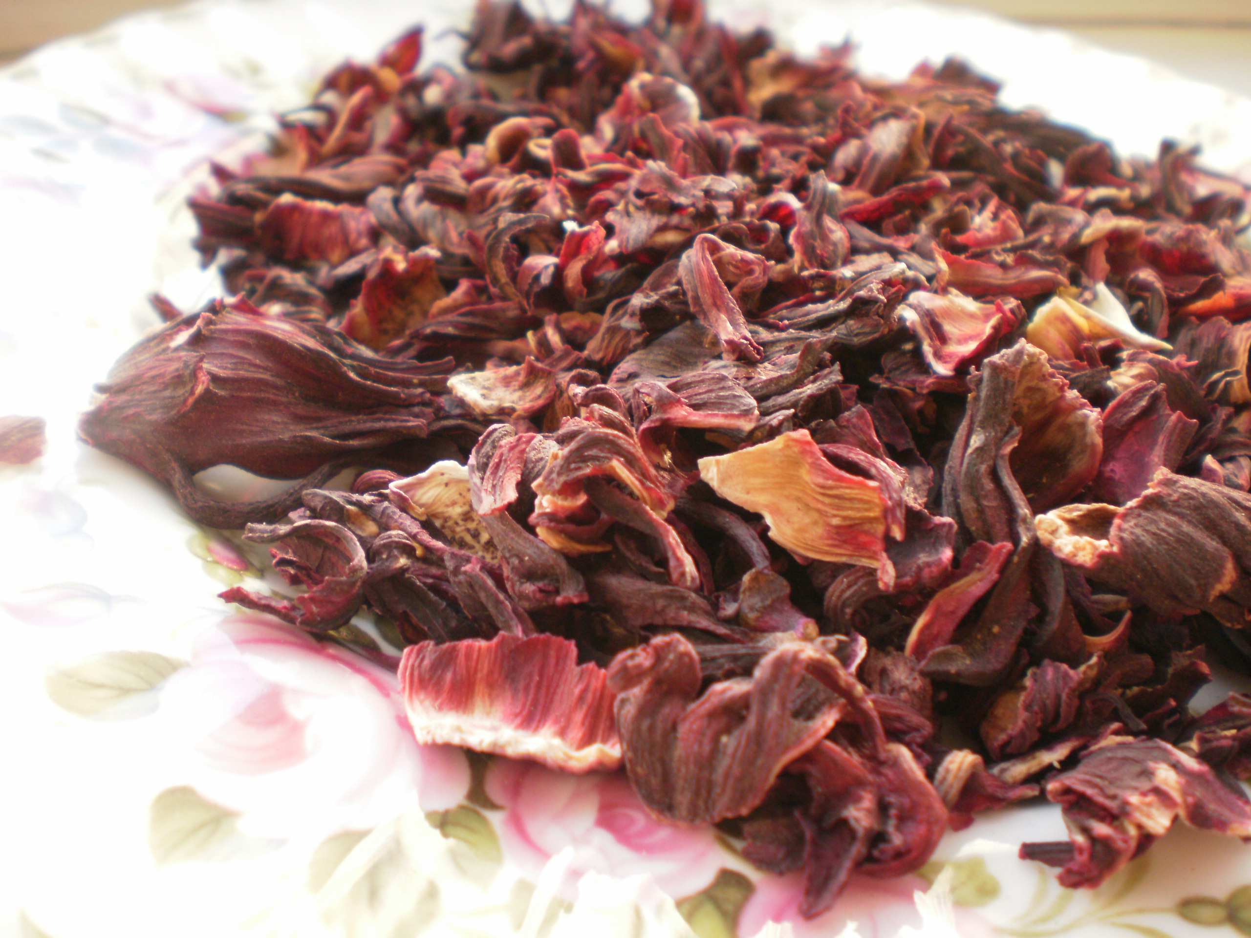Refreshing Ramadan Drinks Hibiscus Fulbright Feasting